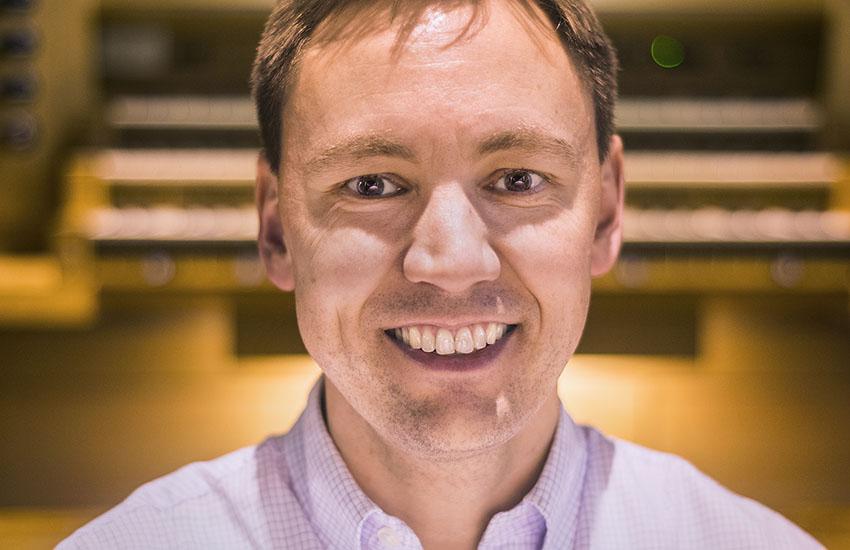 Sigurd Melvær Øgaard